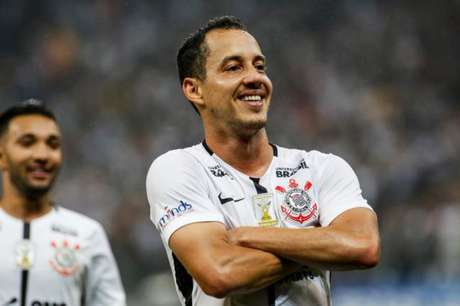 Rodriguinho foi vendido pelo Corinthians (Foto: Rodrigo Gazzanel/Agência Corinthians)