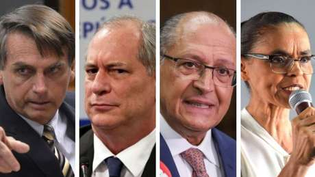 Pretensões presidenciais ganharão força ou sofrerão abalos nos próximos dias