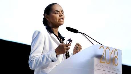 Marina Silva será oficializada candidata em 4 de agosto, em evento em Brasília