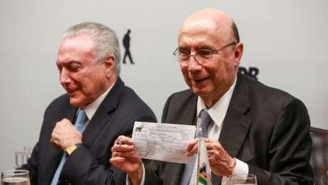 Meirelles terá de enfrentar resistências dentro do MDB para oficializar sua candidatura