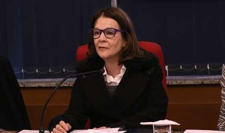 Desembargadora federal Maria de Fátima Labarrère, vice-presidente do TRF4