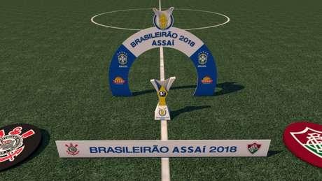 Assaí Atacadista será o novo anunciante do Campeonato Brasileiro da Série A - 2018 (Foto: Divulgação\CBF)