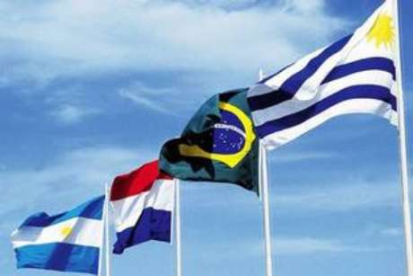 Países do Mercosul