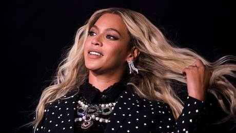 A cantora americana Beyoncé ganha cerca de US$ 700 mil por cada post patrocinado no Instagram