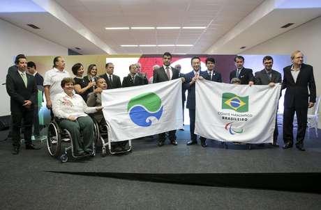 Comitê Paralímpico Brasileiro anuncia novidade em relação à preparação para Jogos de Tóquio-2020