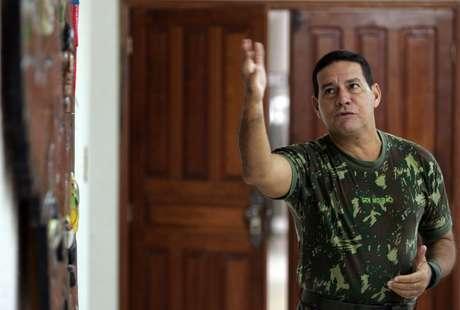 Antônio Hamilton Martins Mourão