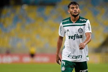 Scarpa lamenta chance perdida pelo Palmeiras