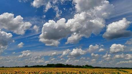 Suas fotos de nuvens podem ajudar a Nasa a entender melhor o clima do planeta