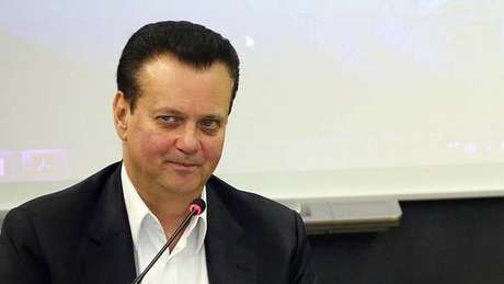 Ministro da Ciência, Tecnologia, Inovações e Comunicações, Gilberto Kassab