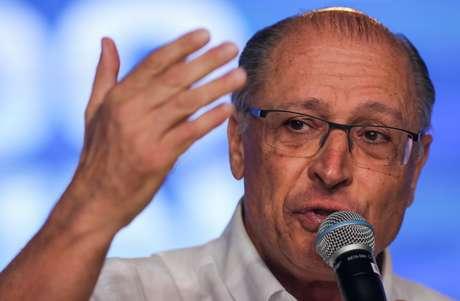 PSD oficializa apoio à candidatura de Geraldo Alckmin à presidência da República