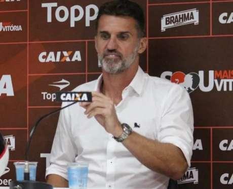 Foto: Divulgação Vitória