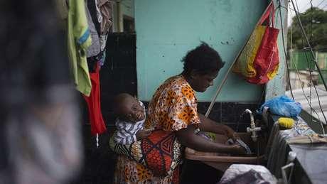 Congoleses enfrentam violência, pobreza e desemprego para recomeçar no Brasil