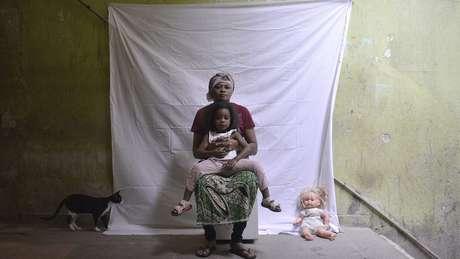 Congoleses reclamam de deficuldade para conseguir um emprego no Brasil