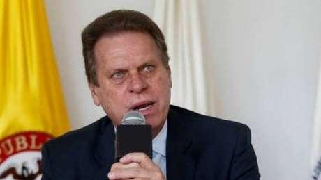 Ramon Jesurun, presidente da FCP, é investigado