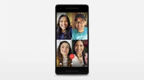 Novidade está disponível para Android e iOS