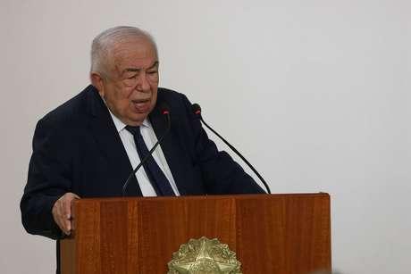 Recordista no número de mandatos como deputado federal pelo Piauí, Paes Landim (PTB) exerce o cargo desde 1987