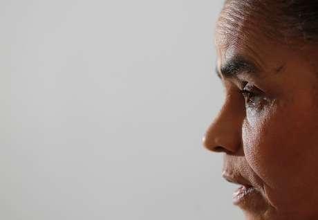 Pré-candidata da Rede à Presidência, Marina Silva 05/07/2018 REUTERS/Adriano Machado