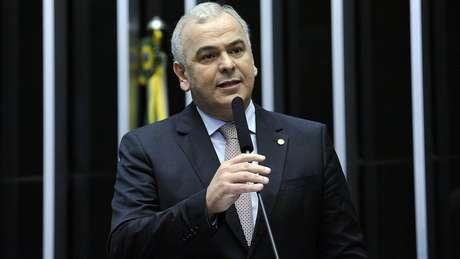 O deputado federal Júlio Delgado diz PSB deve optar pela neutralidade na disputa pela Presidência