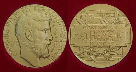 Minutos depois de ganhar medalha Fields, Birkar teve seu prêmio roubado