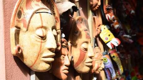 Desaparecimento dos maias é alvo de diversas teorias e mitos