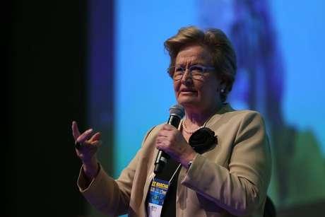 Ana Amélia foi uma das maiores opositoras da ex-presidente Dilma Rousseff