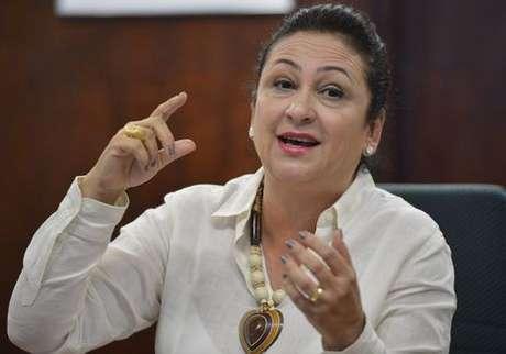 Kátia Abreu será a vice-candidata à presidência na chapa de Ciro Gomes pelo PDT