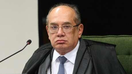 Ministro Gilmar Mendes afirmou que elegibilidade de Lula não está em discussão no STF