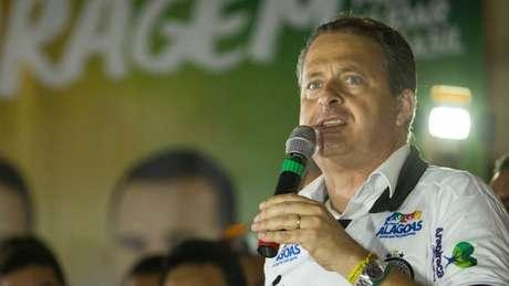 Candidato do PSB à Presidência em 2014, Eduardo Campos morreu em um acidente de avião, em Santos.