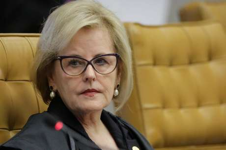 Rosa Weber é relatora do caso no STF
