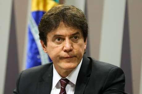 O governador do Rio Grande do Norte, Robinson Faria (PSD).