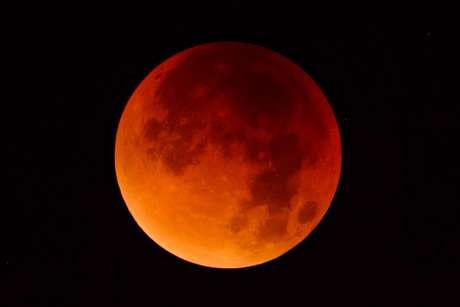 Agosto terá o terceiro e último eclipse do ano