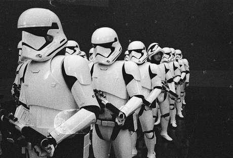 Star Wars: Disney pretende gastar cerca de US$ 100 milhões em série live-action
