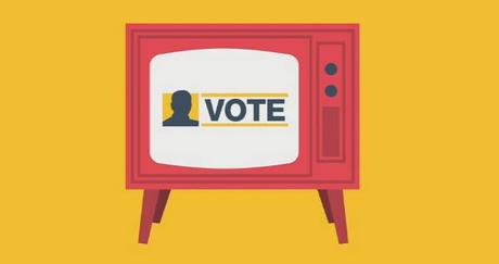 Partidos não abrem mão da propaganda na TV, capaz de atingir eleitores em quase 100% do território nacional