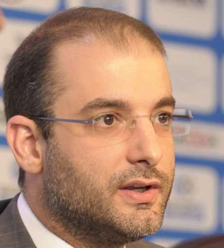 Pedro Trengrouse, advogado especializado em Direito Desportivo (Foto: Divulgação)