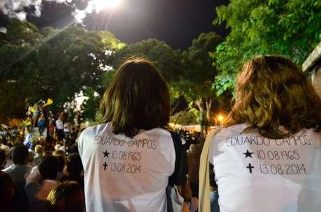 Inquérito sobre a morte de ex-governador de Pernambuco foi encerrado