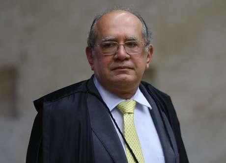 Gilmar Mendes determinou a suspensão de uma ação penal do empresário Jacob Barata Filho