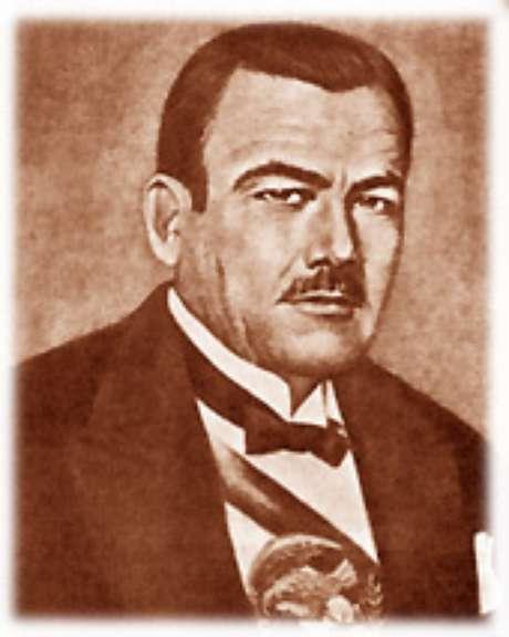 Plutarco Calles, o fundador do PRI