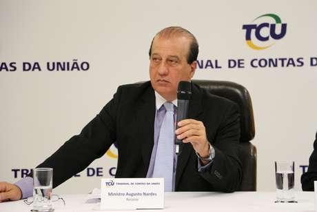 Augusto Nardes é ministro do Tribunal de Contas da União (TCU)