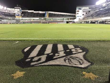 Santos alterou o horário do jogo contra o Sport (FOTO: Divulgação Santos)