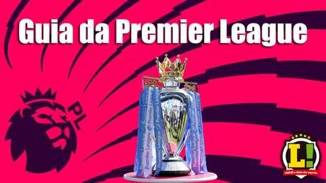 A espera acabou, amigos. A Premier League voltou! (Arte: Vitor Andrade/LANCE!)