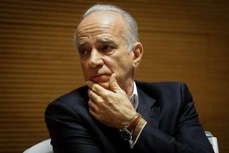 André Lara Resende é um dos responsáveis pelo programa econômico da campanha de Marina Silva (Rede) à presidência