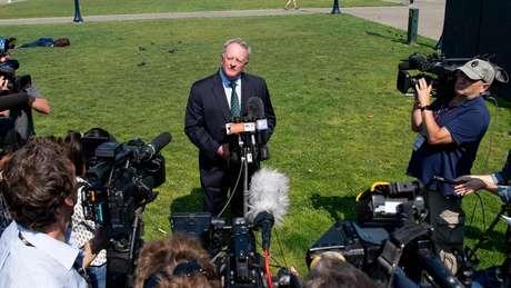 O vice-presidente da Monsanto, Scott Partridge, disse a jornalistas que a empresa iria recorrer