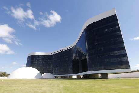 O Tribunal Superior Eleitoral, em Brasília
