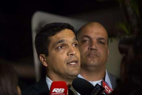 Cabo Daciolo é candidato à presidência pelo Patriotas