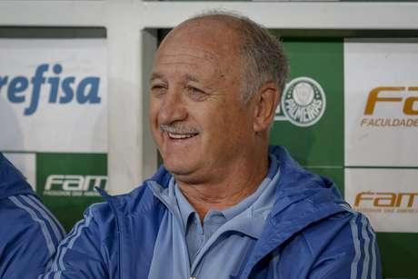 Felipão teve sua estreia no Allianz Parque com vitória: o Palmeiras venceu o Vasco por 1 a 0