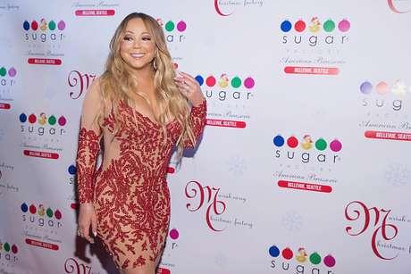 Mariah Carey revela segredo de beleza: banhos com leite gelado