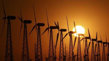 O uso da energia eólica está avançando - inclusive nos países em desenvolvimento