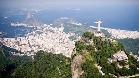 Rio avançou dois lugares no ranking em relação ao ano passado