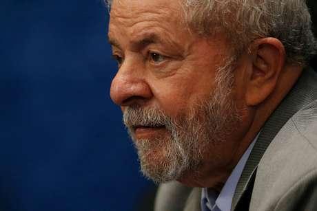 PT registrará candidatura de Lula à presidência