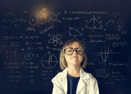 Nível de inteligência é encontrado em apenas 0,03% da população.